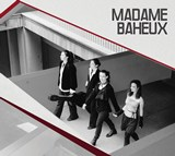 Cover Madame Baheux