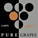 Cover Pure Grapes