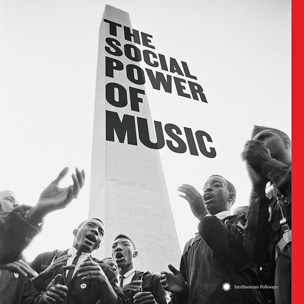 Cover The Social Power of Music