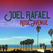 Cover Rose Avenue