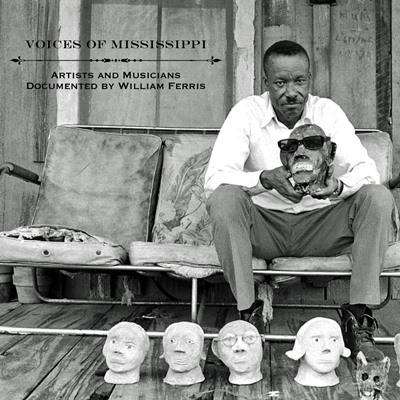 Cover Voices Of Mississippi
