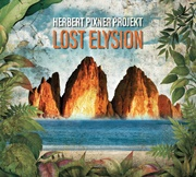 Cover Lost Elysion